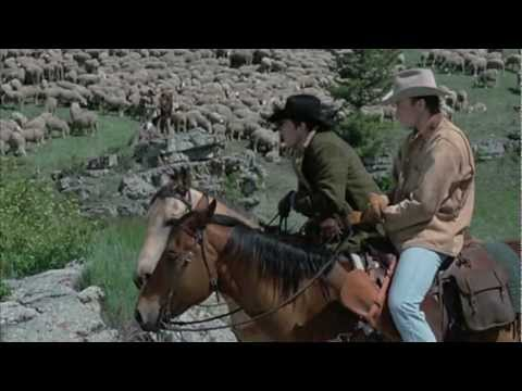 Brokeback Mountain Trailer video