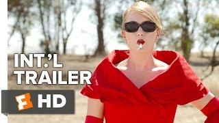 The Dressmaker International TRAILER (2015) - Kate Winslet, Hugo Weaving Drama HD