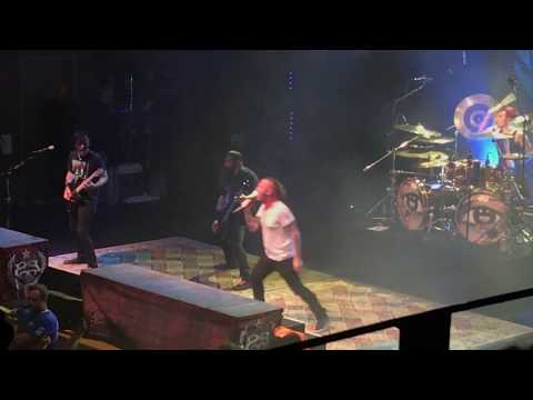 Stone Sour - Say You'll Haunt Me @ Express Live! (May 18, 2017)
