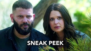 "Scandal 6x01 Sneak Peek #2 ""Survival of the Fittest"" (HD) Season 6 Episode 1 Sneak Peek #2"