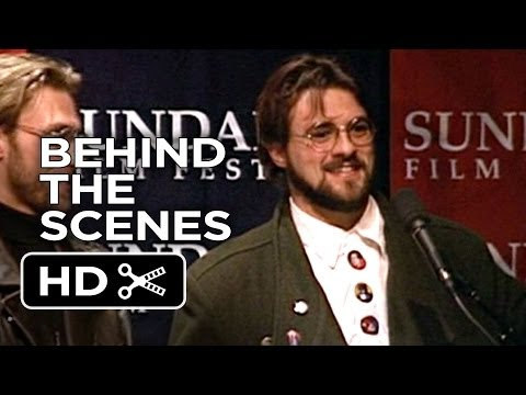 Clerks. Behind The Scenes - Sundance Acceptance (1994) - Kevin Smith Movie HD