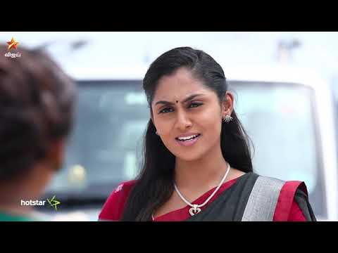 Aayudha Ezhuthu Promo This Week 24-02-2020 To 29-02-2020 Next Week Vijay Tv Serial Promo Online
