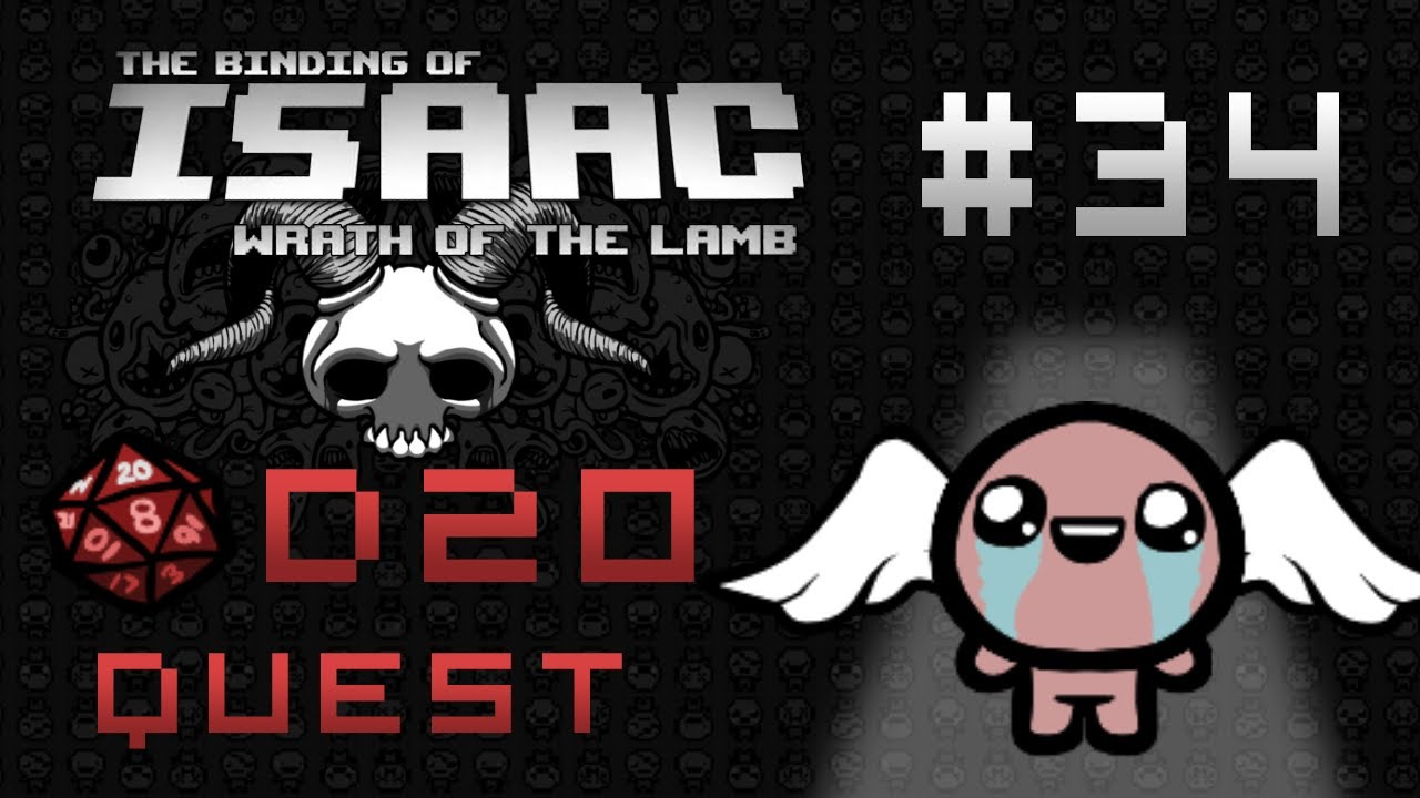 let 39 s play the binding of isaac episode 34 l 39 omega youtube. Black Bedroom Furniture Sets. Home Design Ideas