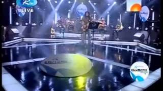 Bangla Musical | James - Studio Live | www.leela.tv