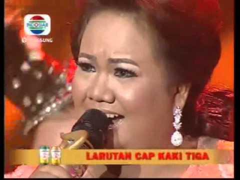 Aty - Makan Hati - #KonserFinal4Besar - DAcademy Indonesia