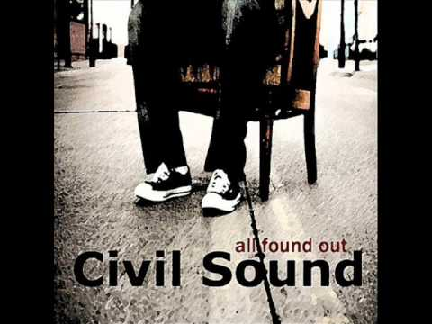 Civil Sound - More Than I Could Say
