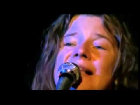 Janis Joplin-Cry baby - Londres 1969