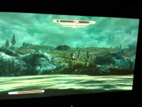 TES skyrim: best way to level conjuring to lvl 100 in less that 40min