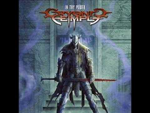 Cryonic Temple - Beast Slayer