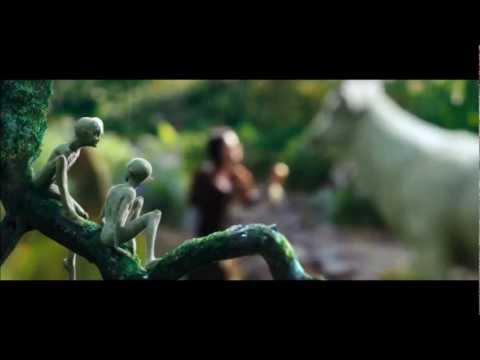 Branca de Neve e o Caçador - Trailer 2 Legendado