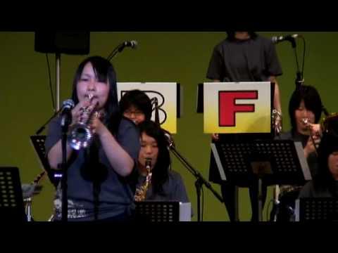 Topsy / BFJO (Jr band)