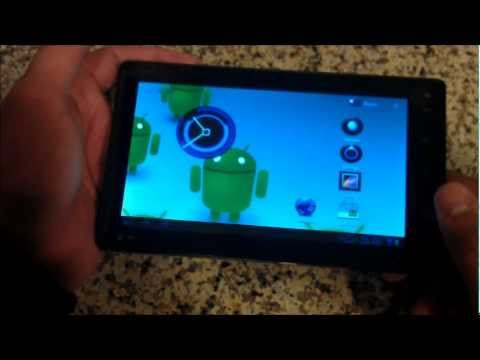 How To Upgrade From Android 3.2 To Android 4.0 Ice Cream Sandwich ICS