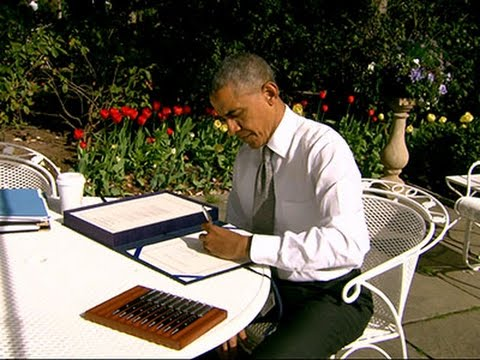 President Obama Signs 'Doc Fix' Law Into Effect