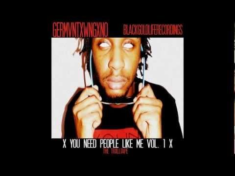 Let Me Love You - Gxrmvntxwngxnx Ft. Dxrty Rxdd***evil Wet Pussy Edition*** video