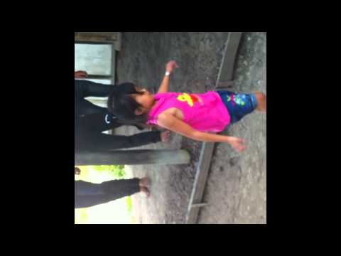 Girl Dancing.mov
