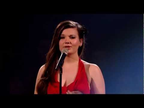 Jonathan & Charlotte - The Prayer feat. Only Boys Aloud (Live Red or Black)