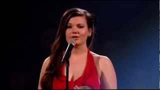 Jonathan & Charlotte Video - Jonathan & Charlotte - The Prayer feat. Only Boys Aloud (Live Red or Black)