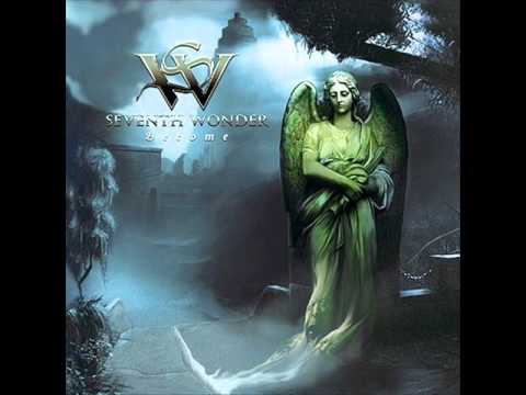 Seventh Wonder - Temple In The Storm