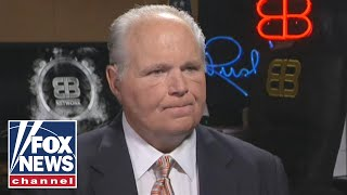 Limbaugh predicts GOP will hold House, increase Senate lead