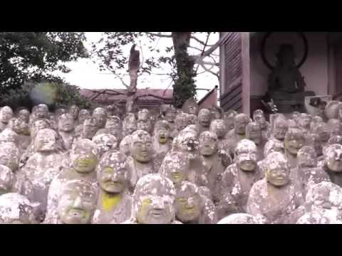 宇佐市江須賀 東光寺五百羅漢 Five Hundred Arhats (Disciples of the Buddha), Tokoji Temple