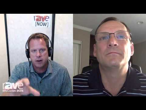 InfoComm 2015: BrightSign's CEO Talks Partnerships and HTML5 on rAVe RADIO
