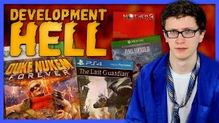 Development Hell - Scott The Woz