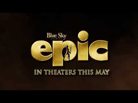 Epic - Official Game - Launch Trailer