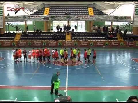 Sport Night – 16a Puntata – CALCIO A 5 – Serie A2, B e C1