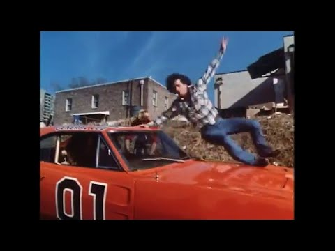 Dukes of Hazzard Season 2 Intro Variations