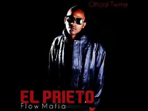 El Prieto - Mix (Las Lacras Somos Nosotros) (15min)
