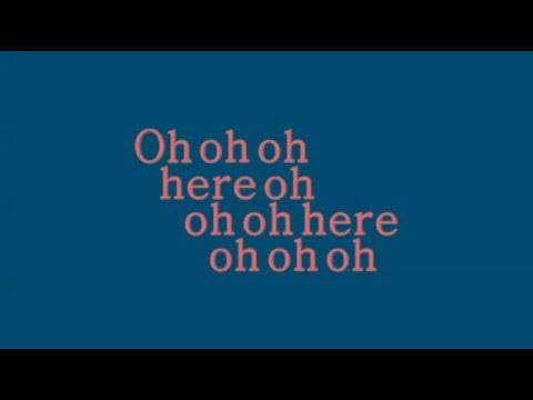 Alessia Cara   Here (Lyrics Video)