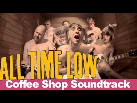 All Time Low - Coffee Shop Soundrack