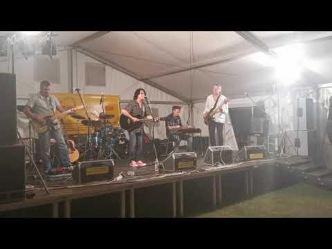 Bojtorján koncert 2019.08. 10 Nagykapornak