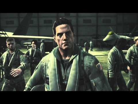 Ace Combat: Assault Horizon launch trailer