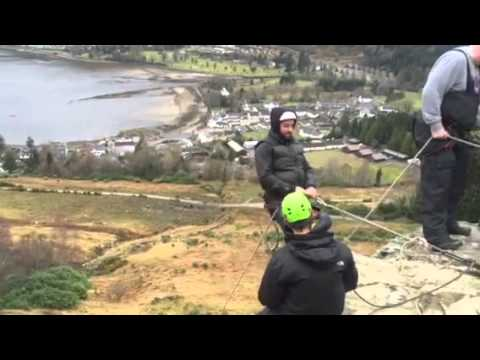 SOS fitness Adventure Camp Mar 2015
