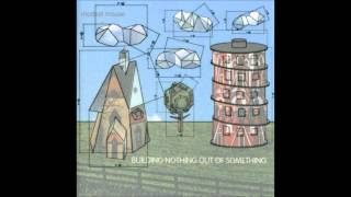 Download Lagu Modest Mouse - Building Nothing Out Of Something (Full Album) Gratis STAFABAND