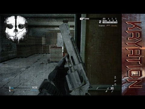 Call Of Duty: Ghost Review and First Impressions (COD Ghost Online)