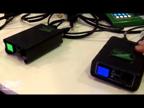 InfoComm 2015: Green-GO Discusses Digital Intercom Over Ethernet System in the Innovation Showcase