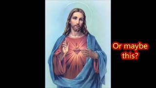 Video: Nobody knows what Jesus or Mary looked like - Pastor Euresti