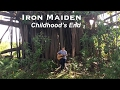 Childhood's End - IRON MAIDEN - Acoustic Fingerstyle Guitar by Thomas Zwijsen