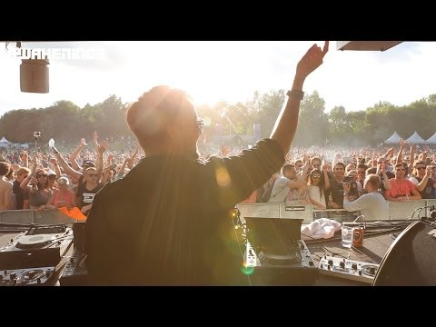 Maceo Plex @ Awakenings Festival 2014 Day 2