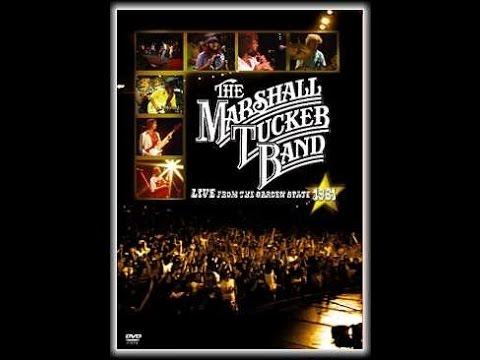 Marshall Tucker Band Live 39 81 Garden State Arts Center