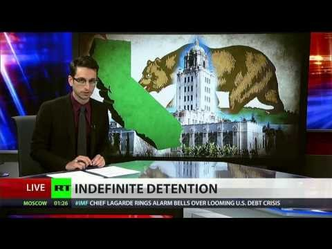 California blocks NDAA indefinite detention law