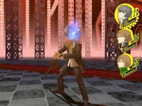 PCSX 2 0.9.6 Persona 4-Low End PC Settings [Download]