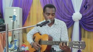 Flavour - Virtuous Woman by Blind Guitarist - Bob Isiehi