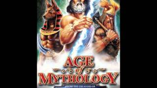 Full Age of Mythology OST
