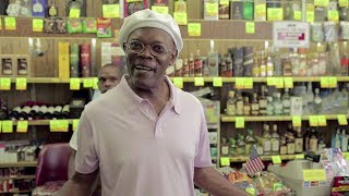 Everything Is Samuel L. Jackson's Fault