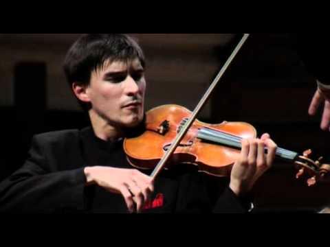143. MHIVC - Finalist 2 - Sergey Malov