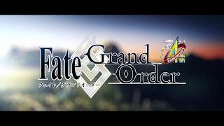 「Fate/Grand Order」配信4周年記念TVCM