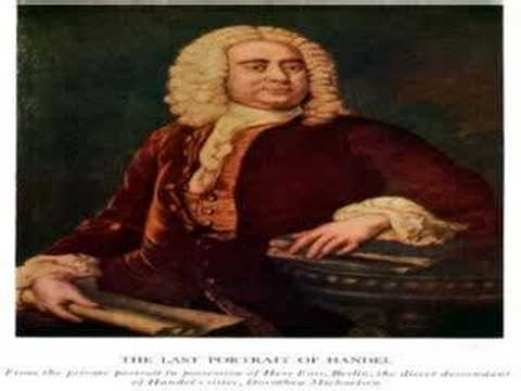 Handel - Largo (from 'Xerxes') Opera